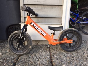 The Resale Value of Quality Kids' Bikes - The Bike Dads