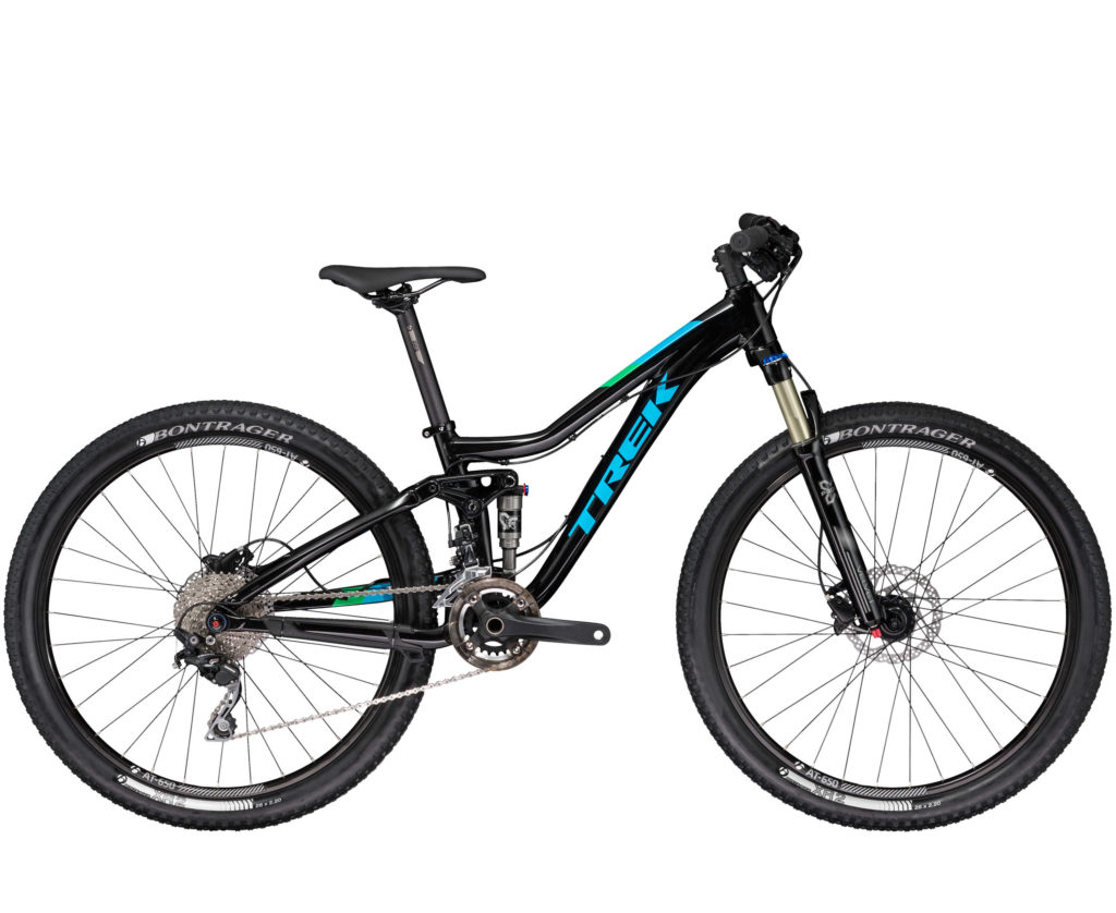 24 Quot Full Suspension Bikes The Bike Dads